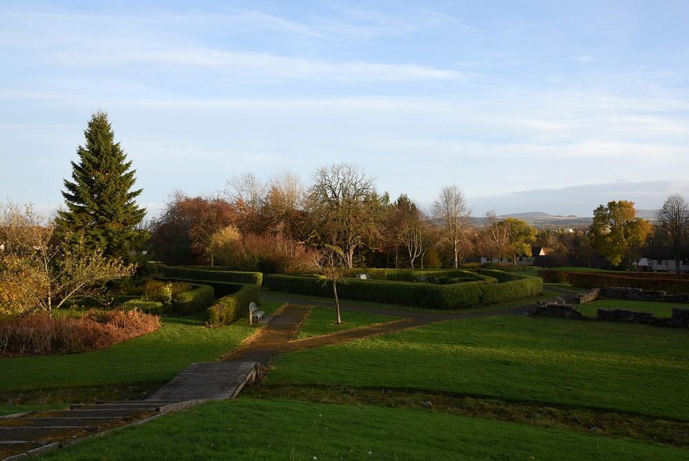 Peel Park, Livingston