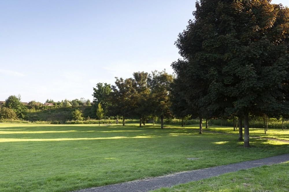 Holmes Park, Broxburn