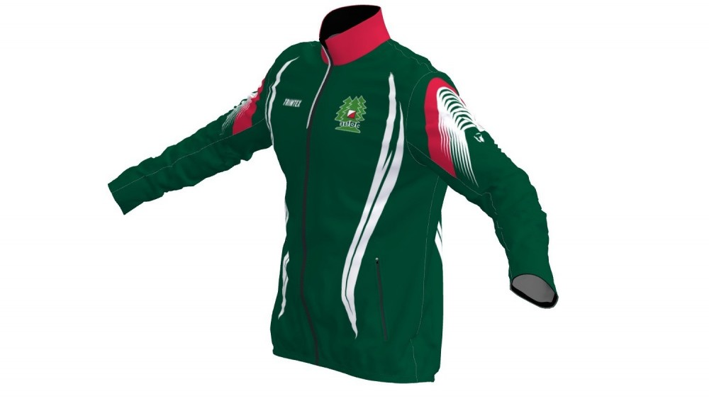 ESOC jacket