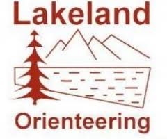 Lakeland Orienteering Club logo