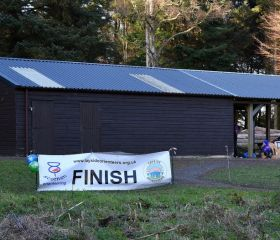 The Forestry Shed and Finish, Crawford Lindsay